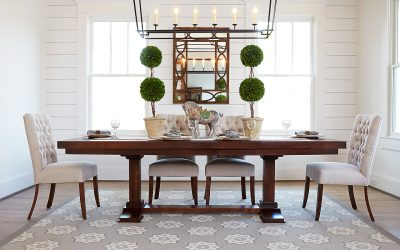 Know The Process Involved In Fixing An Interior Designer